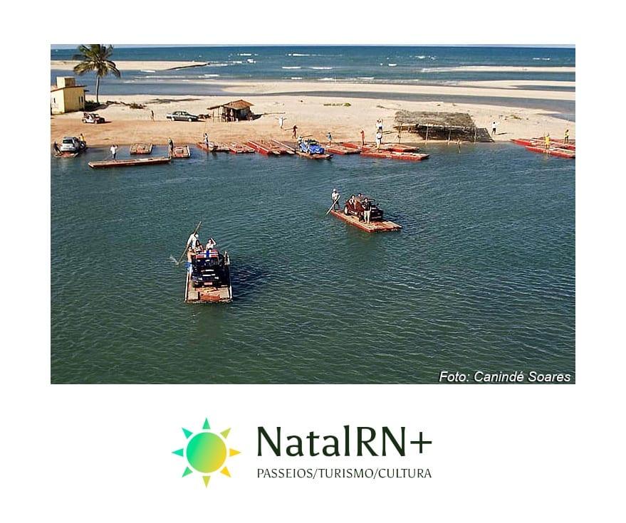 Guia Completo de Praias em Natal - RN 6