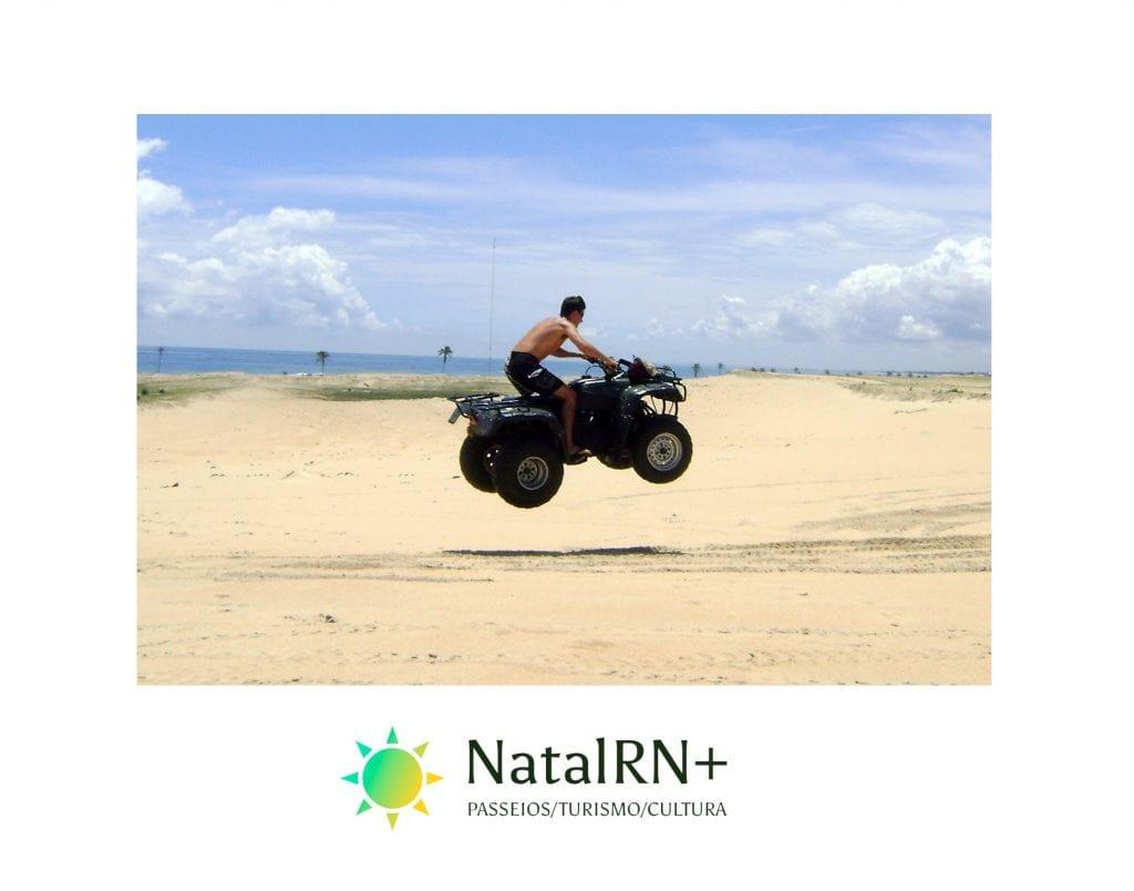 Guia Completo de Passeios em Natal - Praias e Atrações - RN 11
