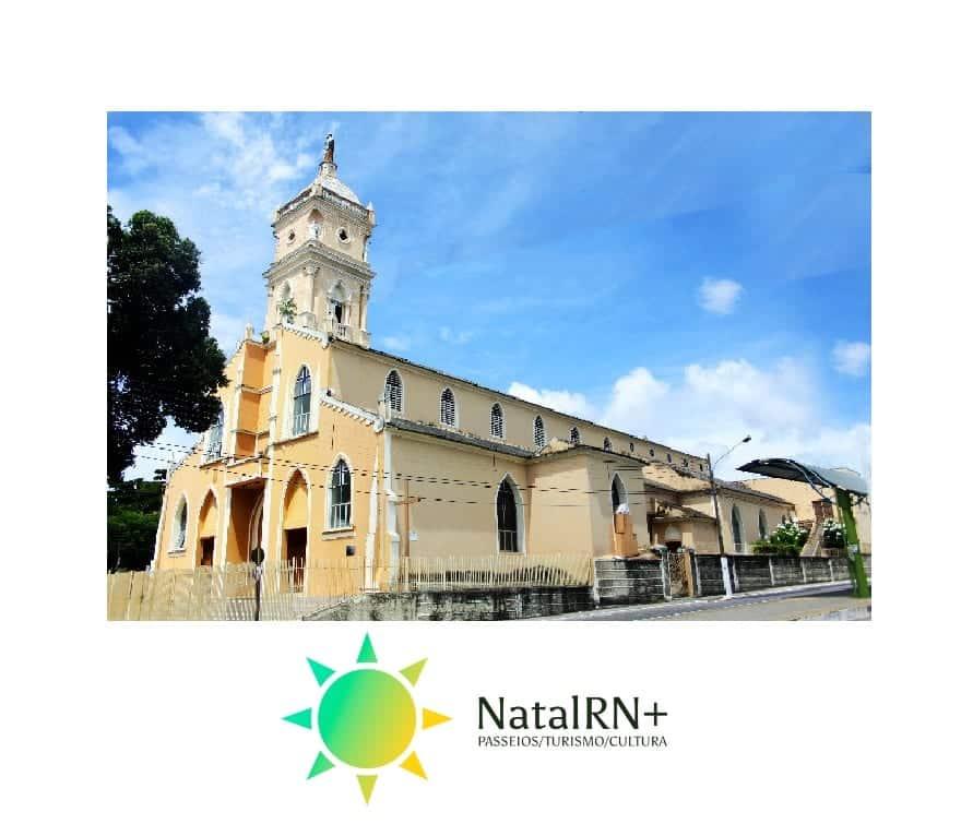 Igrejas de Natal - 7 catedrais para você conhecer 7