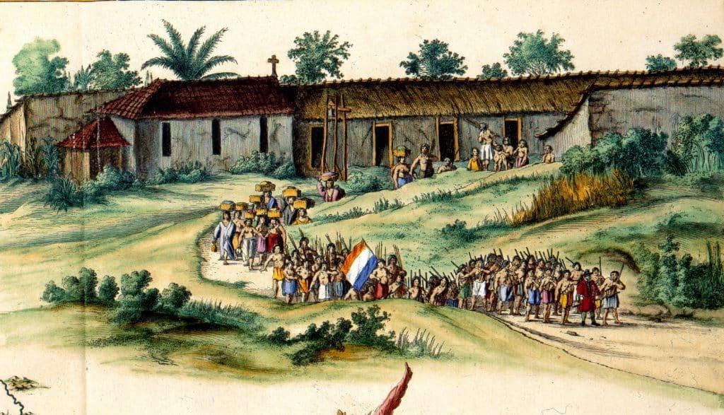 Os massacres de Cunhaú e Uruaçu